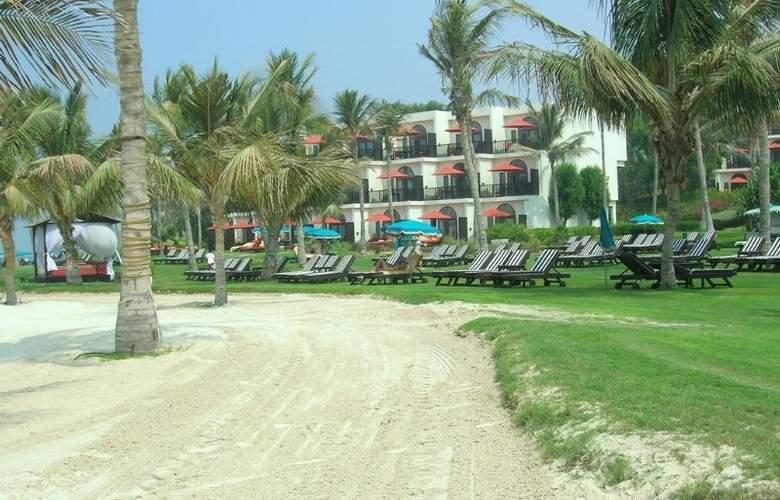 JA Palm Tree Court - Beach - 0