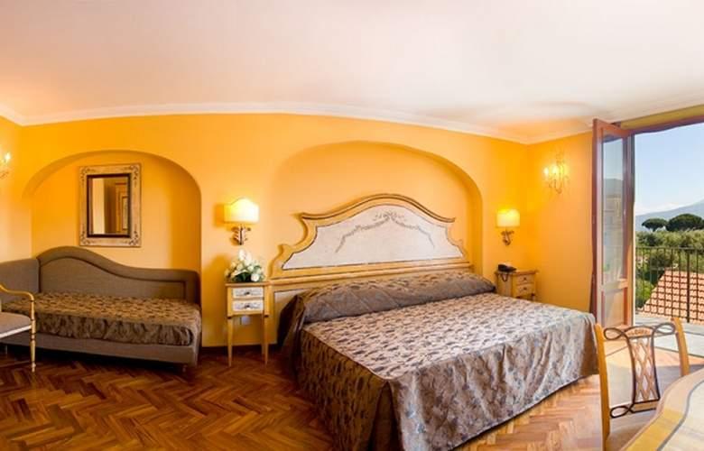 Plazzo Guardati - Room - 4
