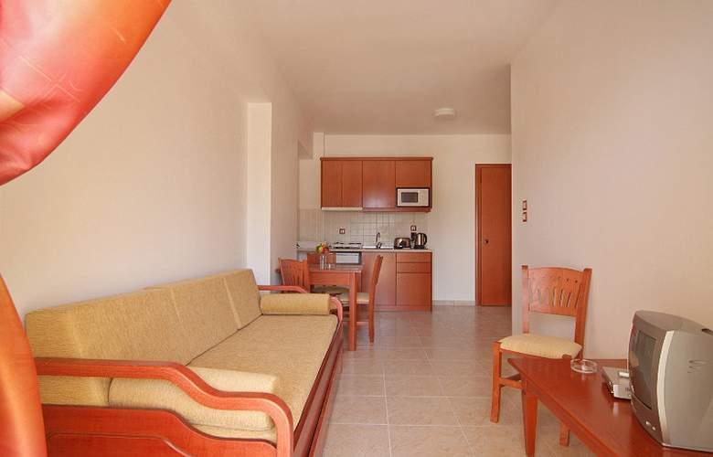 Pelopas Resort - Hotel - 6