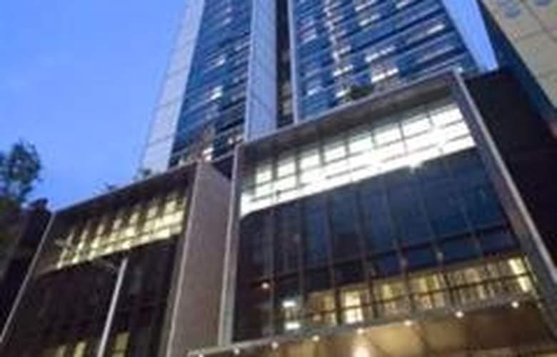 Fraser Suites Sydney - Hotel - 0