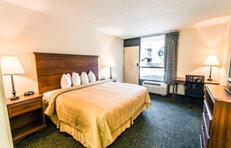 Hampton Inn Ocala - Room - 24
