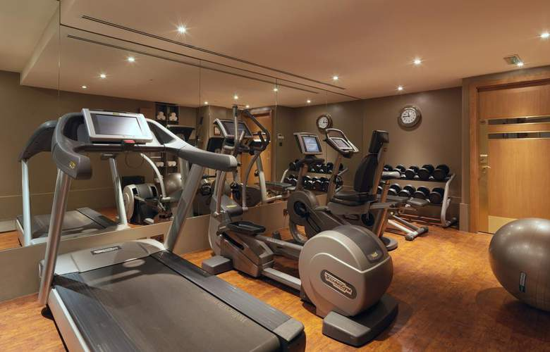 Radisson Blu Edwardian Hampshire - Sport - 5