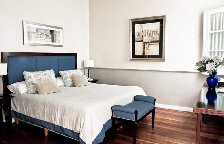 Duque Hotel Boutique & Spa - Room - 6