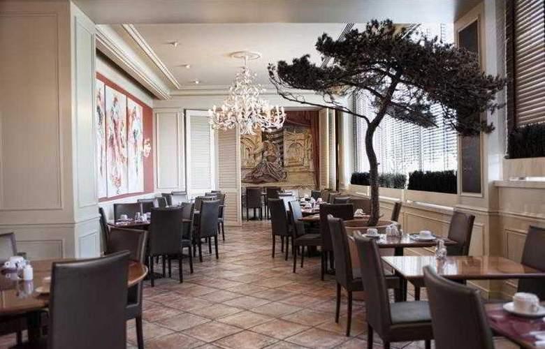 Best Western Le Galice Centre-Ville - Hotel - 63