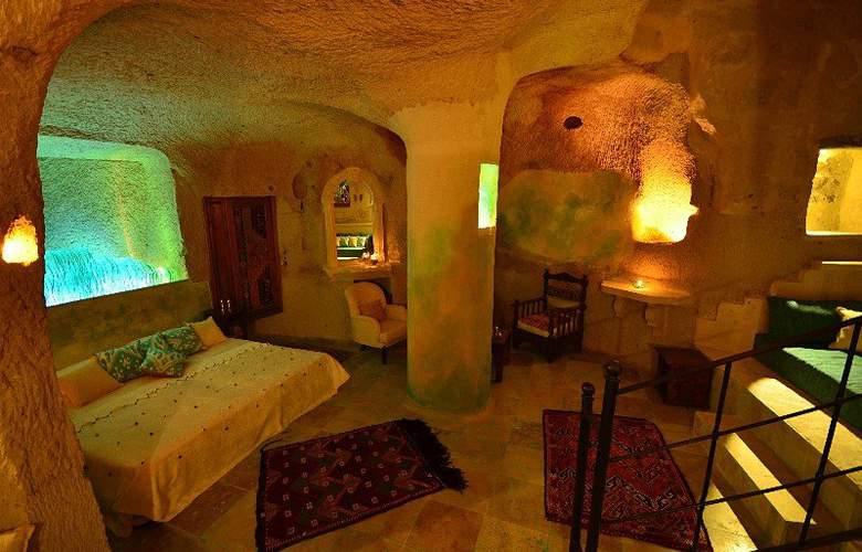 Blue Valley Cave Hotel - Room - 1