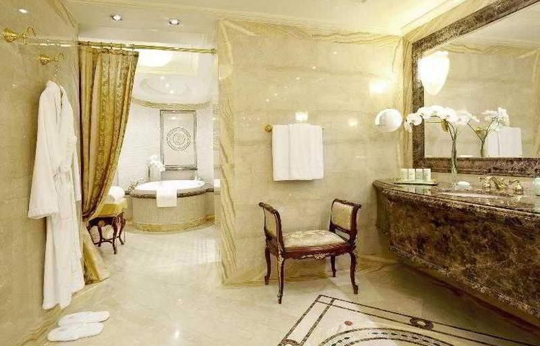 Sheraton Kuwait Hotel & Towers - Room - 10