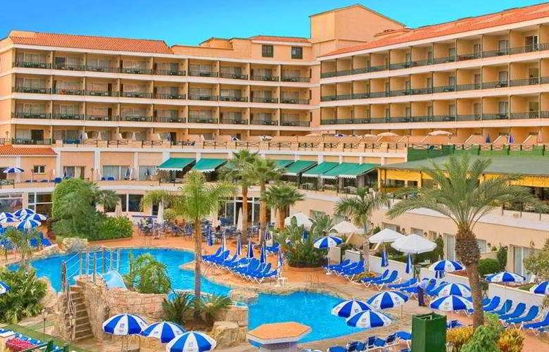Blue Sea Costa Jardin & Spa - General - 1
