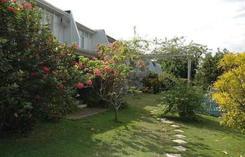 Gardens of Liganeau - Hotel - 0