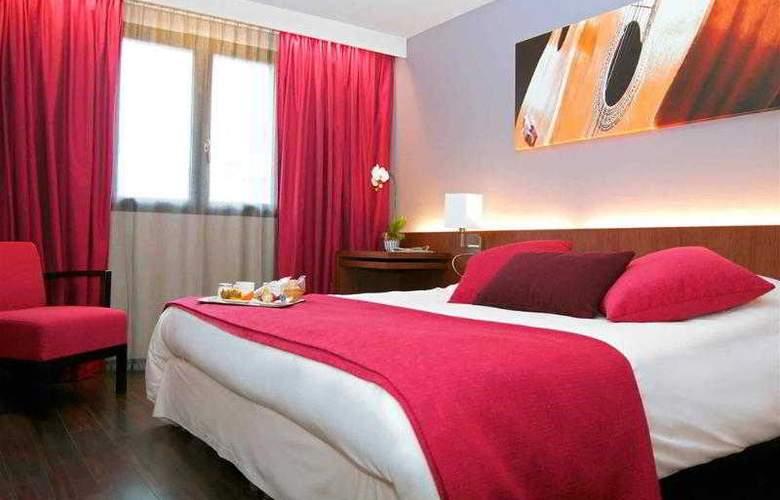 Mercure Perpignan Centre - Hotel - 11