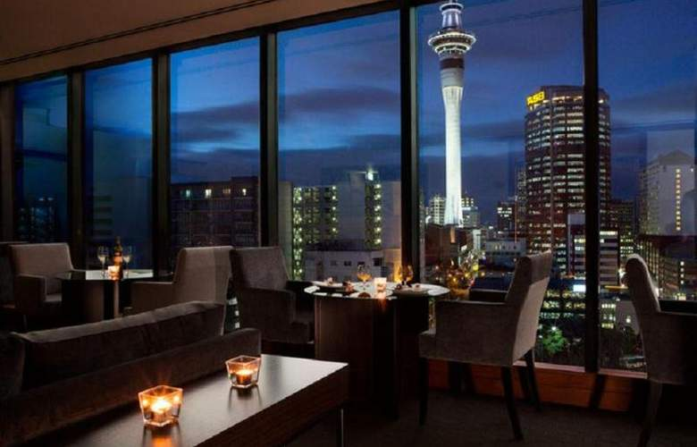 Grand Millennium Auckland - Restaurant - 15
