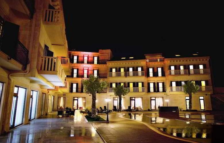 President Solin - Hotel - 14