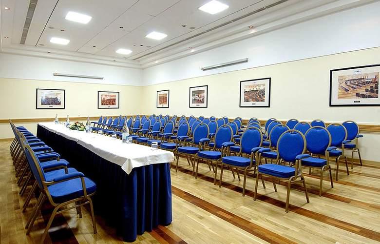 Vila Gale Cerro Alagoa - Conference - 5
