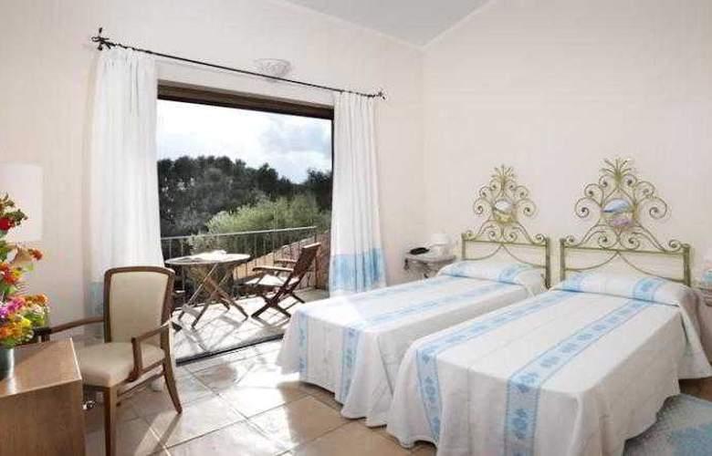 Parco degli Ulivi - Arzachena - Room - 22