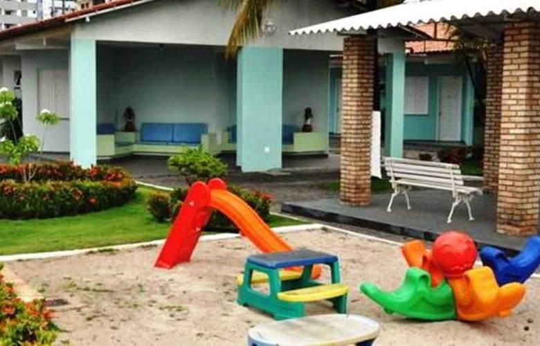 Real Parque Das Aguas - Sport - 4