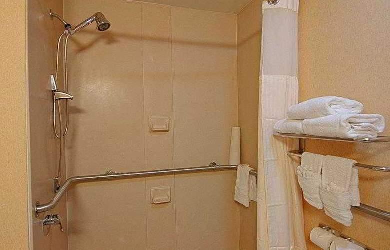 Best Western Plus Kendall Hotel & Suites - Hotel - 37