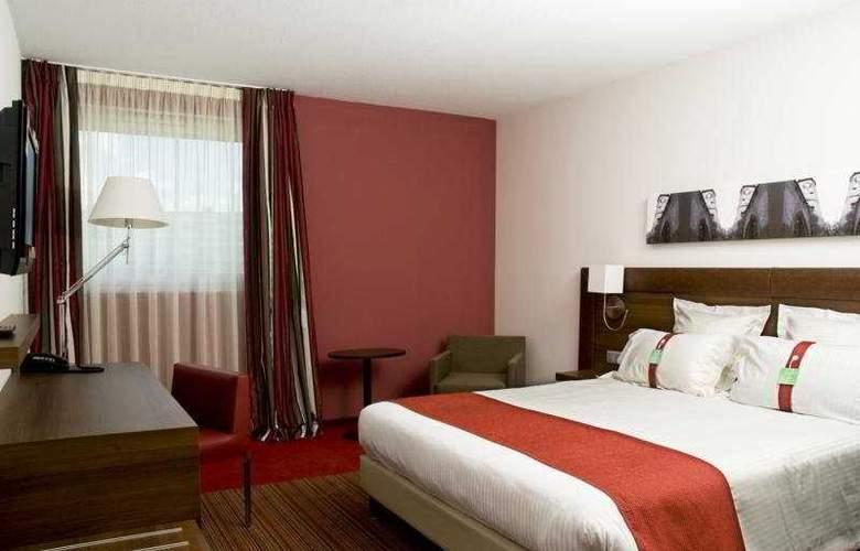 Holiday Inn Mulhouse - Room - 2