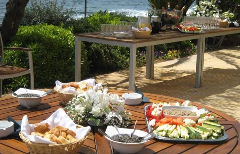 Best Western Paradou Mediterranee - Restaurant - 5
