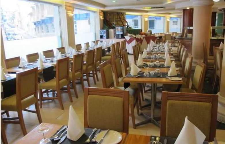 Park - Restaurant - 12