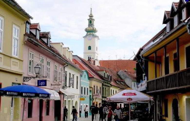 Sheraton Zagreb - Hotel - 6