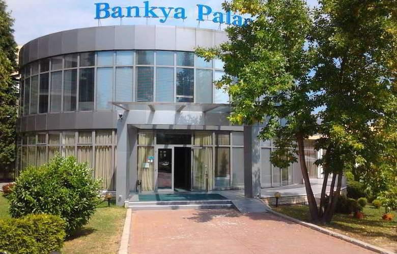 Bankya Palace - Hotel - 0