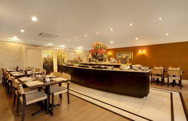 Mabu Royal & Premium - Restaurant - 13