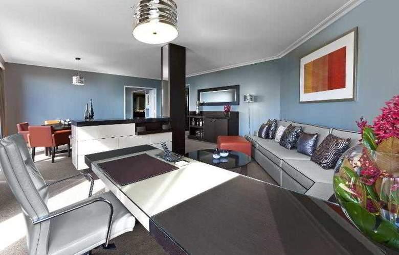 Sheraton on the Park Sydney - Hotel - 14