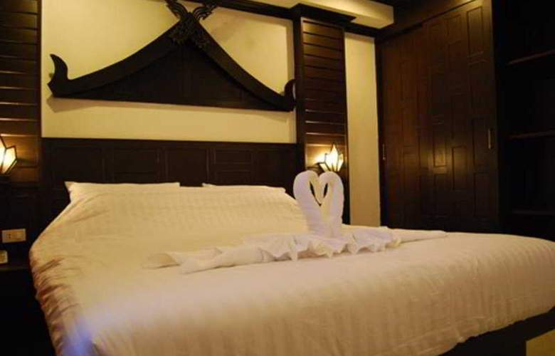 Hallo Patong Dormtel & Restaurant - Room - 1