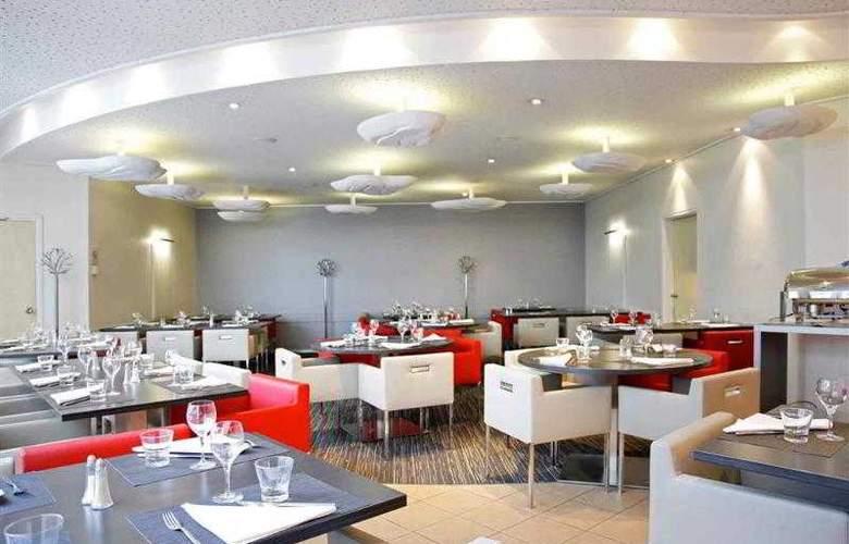 Novotel Lille Centre gares - Hotel - 44