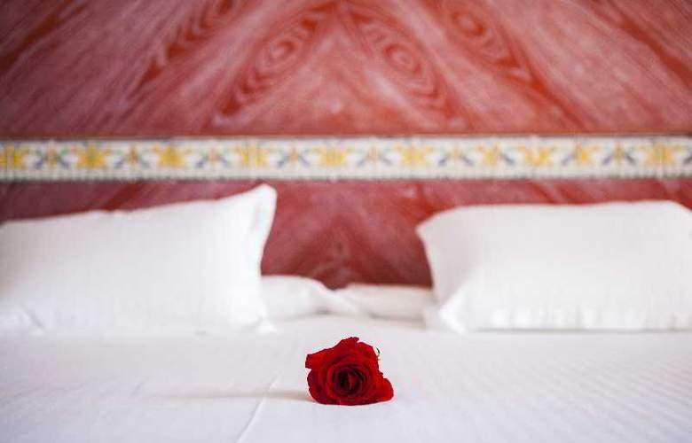 Europe Playa Marina - Room - 28