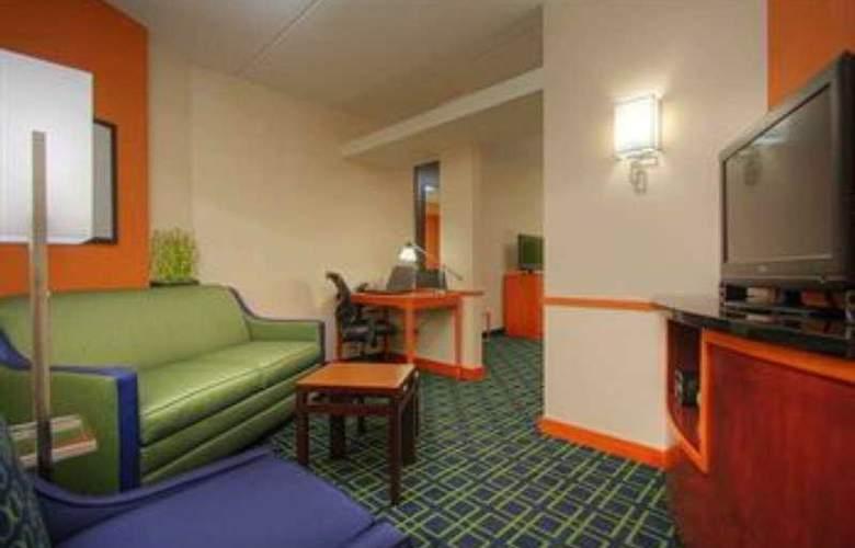 Fairfield Inn & Suites Augusta - Room - 3
