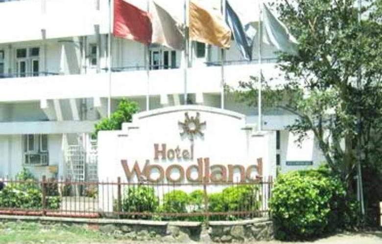 Woodland - Hotel - 0