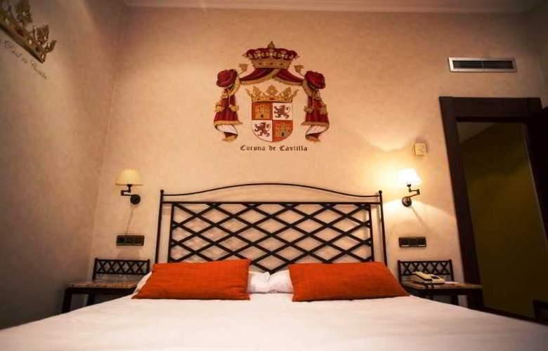 Palacio de Valderrabanos - Room - 12