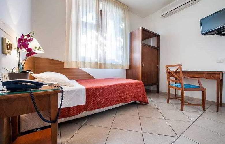 BEST WESTERN La Baia Palace Hotel - Hotel - 15