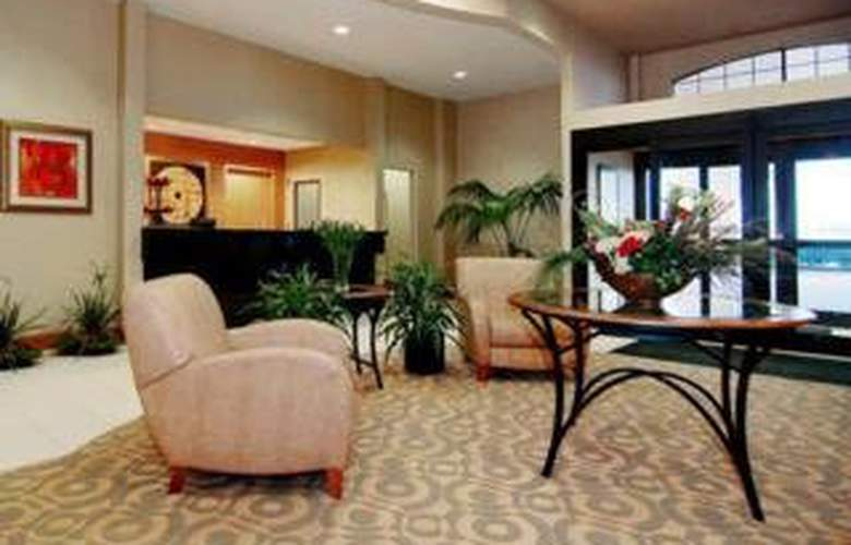 Comfort Inn DFW North - General - 1