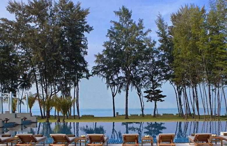 Dusit Thani Krabi Beach Resort  - Pool - 14