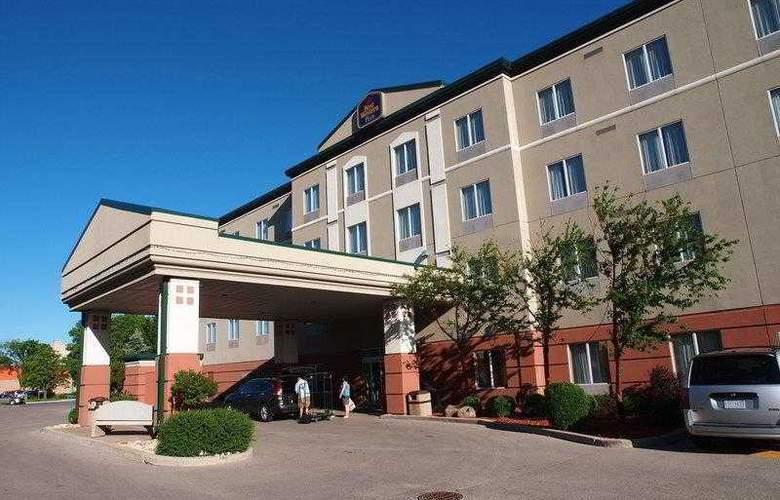 Best Western Pembina Inn & Suites - Hotel - 32