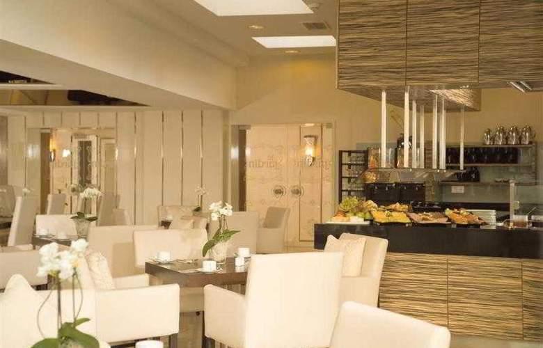 Best Western Parkhotel Oberhausen - Hotel - 54