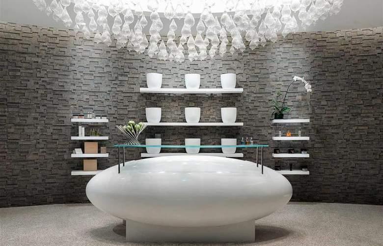 Sofitel Dubai Downtown - Hotel - 40
