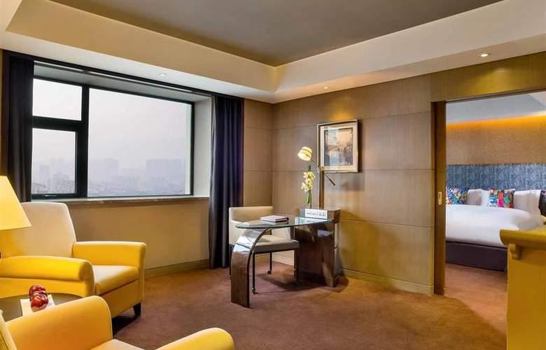 Sofitel Zhengzhou - Room - 61