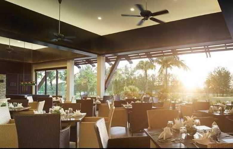Shangri-La's Rasa Ria Resort - Restaurant - 27