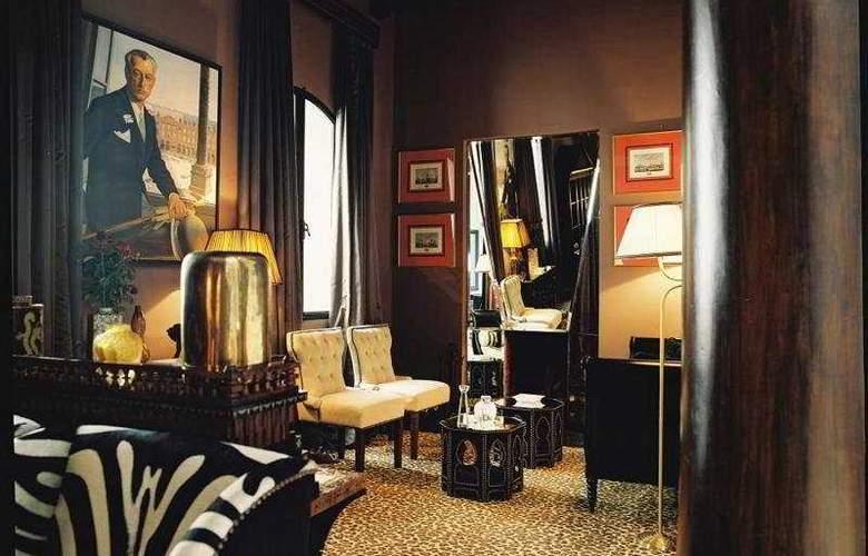 Riad Lotus O Marine - Hotel - 0
