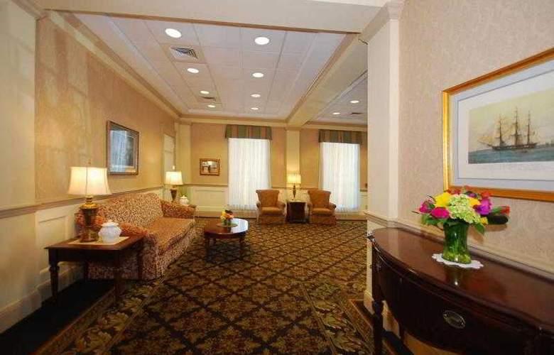 Best Western Adams Inn - Hotel - 45