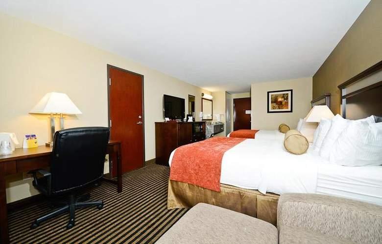 Best Western Plus Prairie Inn - Room - 26