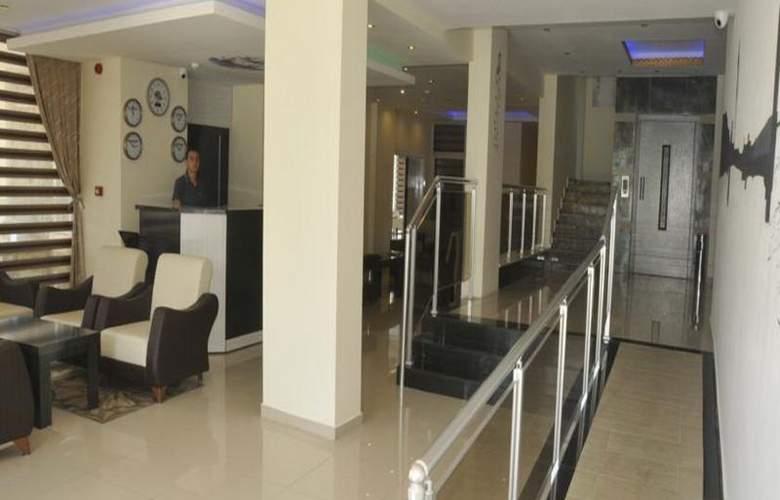 Monte Carlo Park Hotel - General - 2