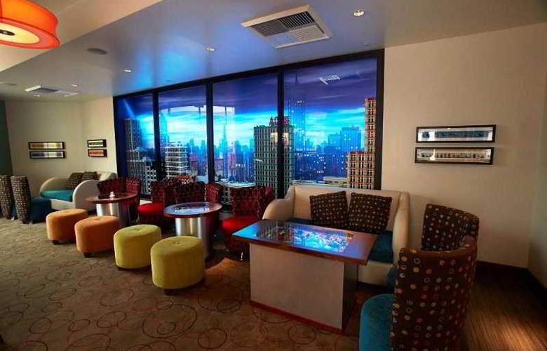 Legoland Hotel - Restaurant - 3