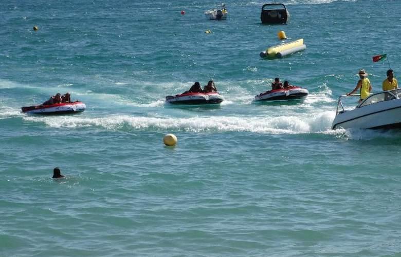 Turial Park - Beach - 31