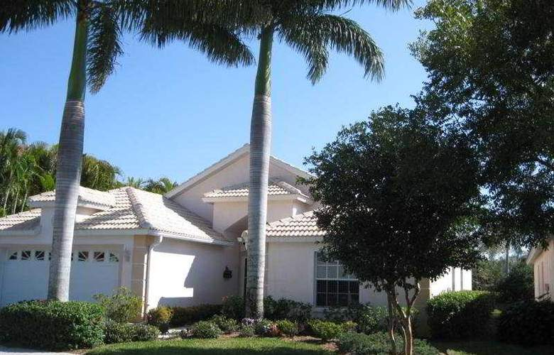 Gulf Coast Holiday Homes, Marco Island - General - 2