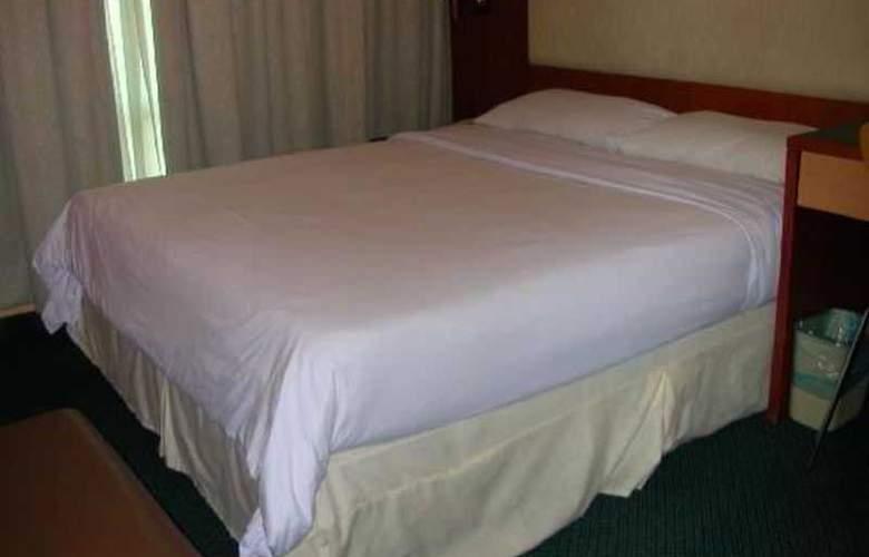 King Park Hotel - Room - 6