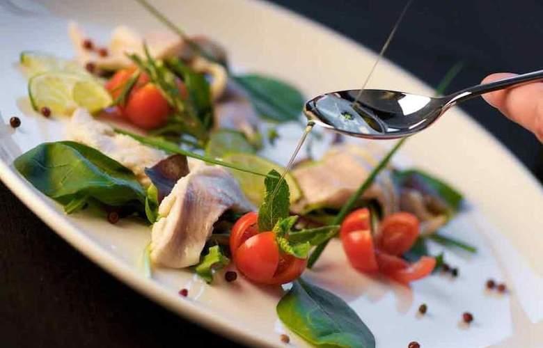 Mercure Nerocubo Rovereto - Restaurant - 71