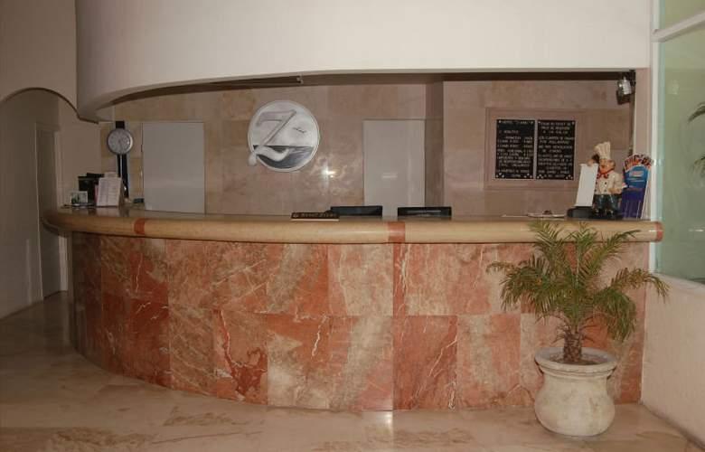 Hotel Ziami - Hotel - 4